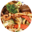 Stir Fried Udon w/ Beef