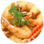 Tamarind shrimp