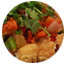 HS-6 Fish w/ chili sauce